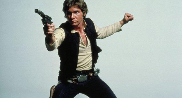Han Solo a Boba Fett zažijí vlastní Hvězdné války?!!