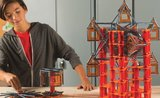 Stavebnice, které udělají z vašich dětí velké vynálezce