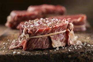 Stupně propečení steaků aneb jak si vybrat ten správný