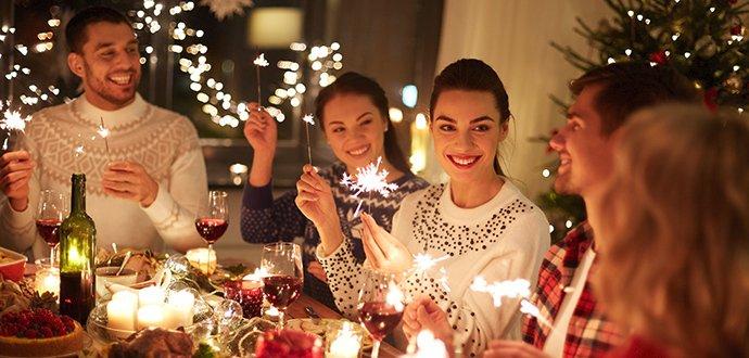 Vánoce bez kapra. 3 recepty na netradiční štědrovečerní večeři