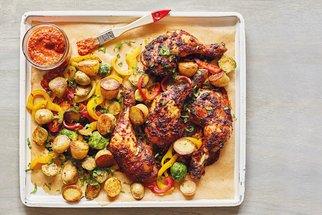 Kuřecí maso 5x jinak: Recepty do rodinné kuchařky, které budou chutnat dětem i manželovi