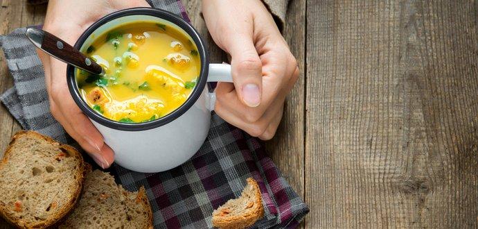 Co jíst v lednu? Přehled sezónních potravin a jeden recept na závěr