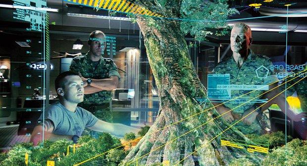 Stromy on-line: Tajný internet pod zemí
