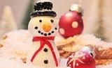 Hit tohtoročných Vianoc? Studený porcelán zo škrobu a sódy