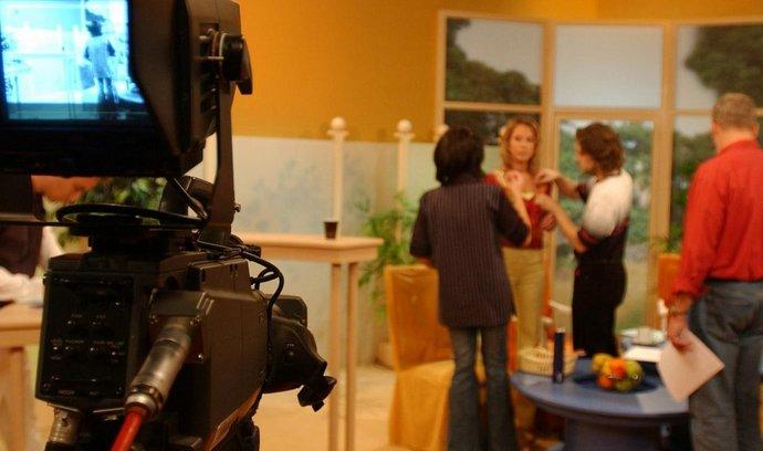 Studio TV Prima