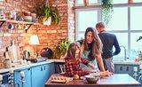 Inšpirujte sa najobľúbenejšími štýlmi kuchynského interiéru