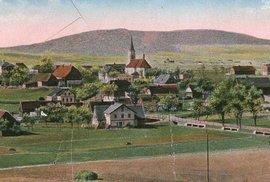 Fukov neboli Fugau, zvláštní český cancourek s německou železnicí a řekou
