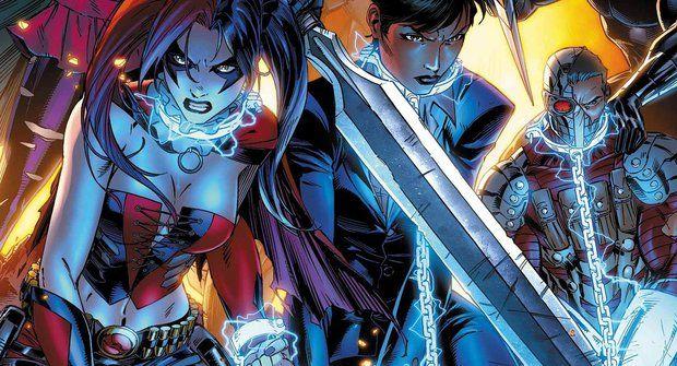 Kašlete na Avengers i Strážce galaxie! Přichází Suicide Squad s Jokerem!