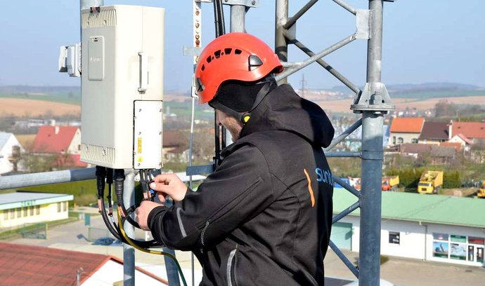 Skupina DRFG hodlá čerstvými penězi podpořit svou telekomunikační odnož byznysu