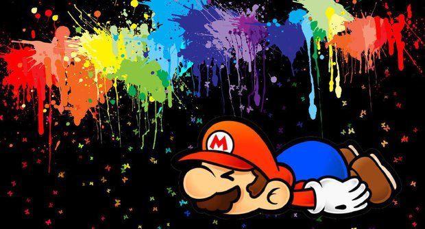 Paper Mario a NBA 2K17: Na co se těšíme?