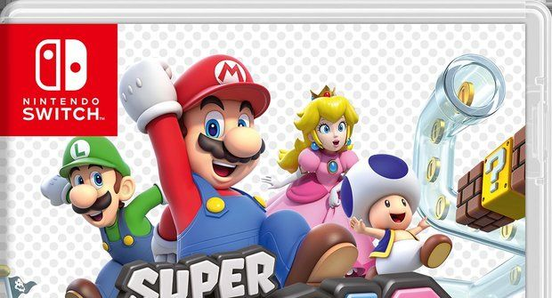 Vyhraj hru Super Mario 3D World + Bowser's Fury