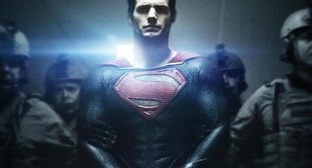 Ze Supermana je Temný rytíř: Celá upoutávka na film