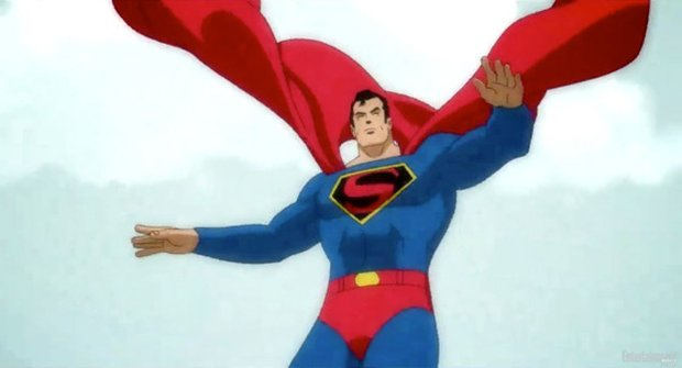 Superman slaví 75. narozeniny ve filmu od režiséra Muže z oceli