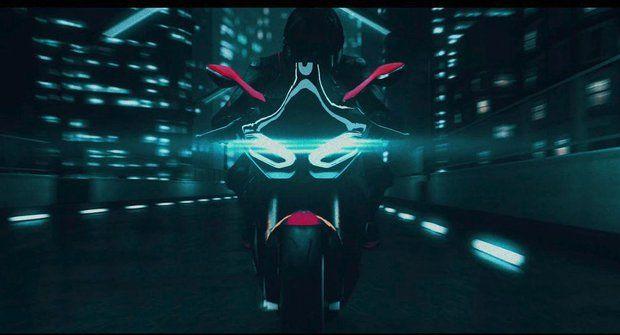 SuperNEX sviští jako elektrický ďábel