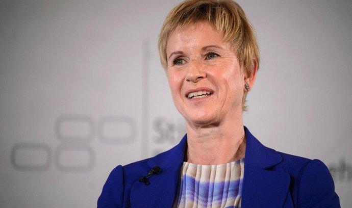Nejbohatší žena Německa Susanne Klatten