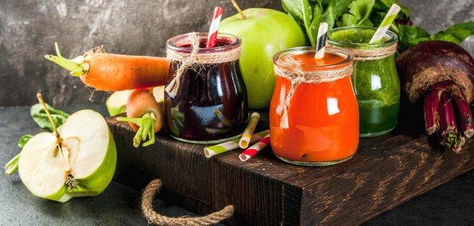 Připravte si džem, sušené houby a smoothie na celý rok