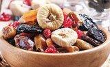 Čtěte kompletní návod, jak na sušení ovoce a zeleniny v sušičce.