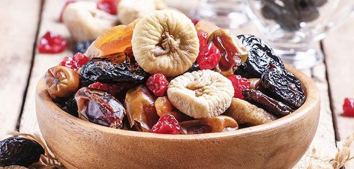 Sušené mlsání: vše, co potřebujete vědět o sušení (nejen) ovoce