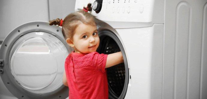 8 věcí, které udělá sušička prádla za vás