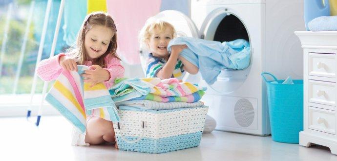 Usušit, pozor, teď! 5 nejlepších sušiček prádla
