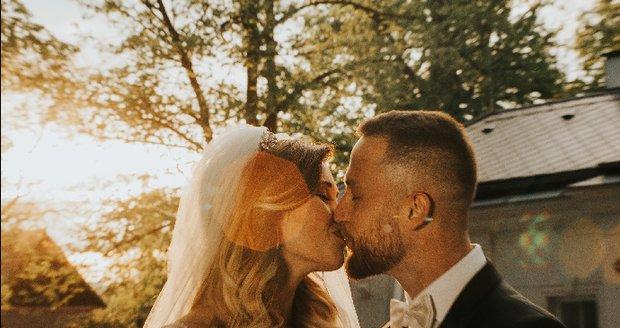 Svatba na první pohled: Kadri (29) a Andrea (25)