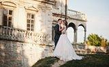 7 nejkrásnějších míst na pohádkovou svatbu