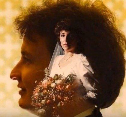 Bizarní svatební fotky.