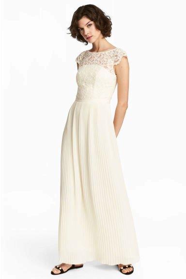 Šaty, H&M, 1199 Kč