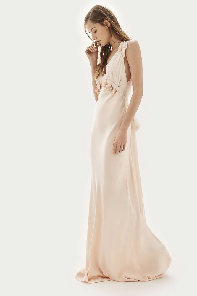 Svatební šaty, Topshop Bride, 395 EUR, www.topshop.com