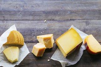 10 rad, jak skladovat potraviny, aby se tak rychle nekazily