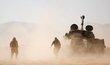 Vládní síly Sýrie i Libanonu přerušily boje s IS, usilují o propuštění vězňů
