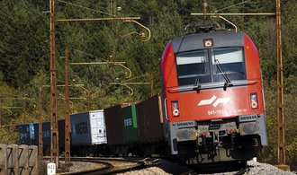 Křetínský has permission from the European Commission.  It can take over part of the Slovenian railways for billions