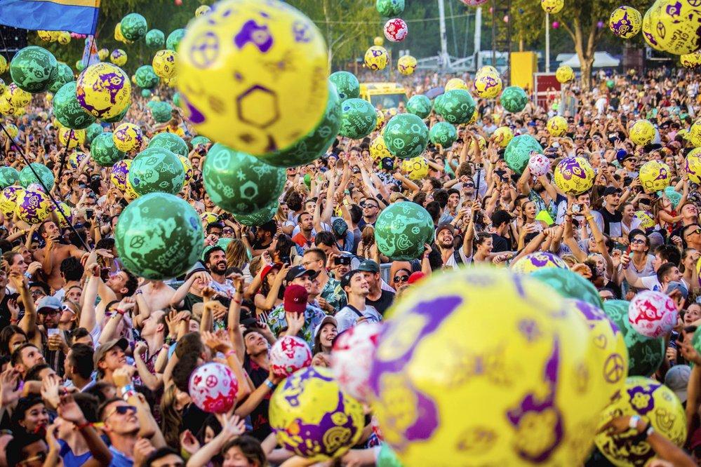 Festival Sziget 2018