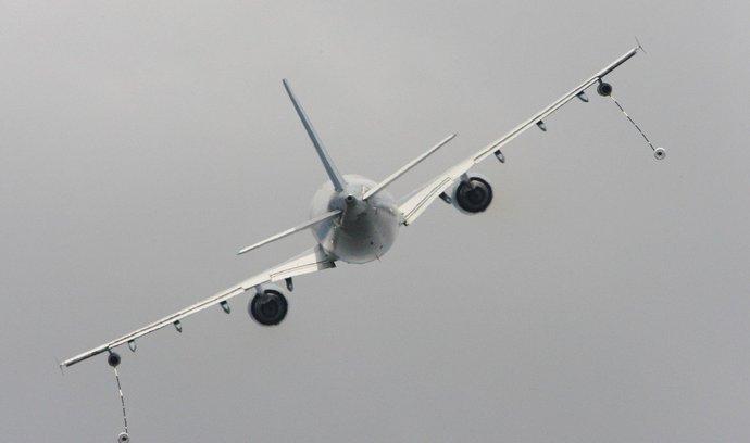 Tanker Airbus