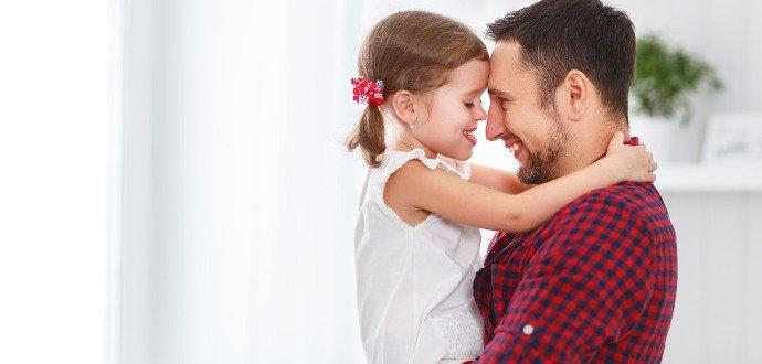 Tátovské chvilky: zabodujte u svých dětí s 5 aktivitami