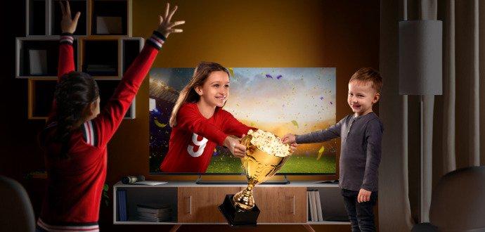 Chytré televize: co skutečně dokážou a jak zlepší váš život