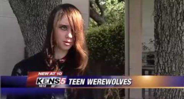 Skuteční vlkodlaci v Americe