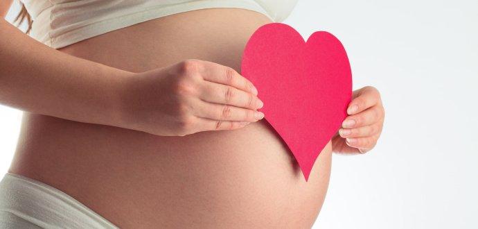 Předejděte striím v těhotenství: 5 rad pro krásné bříško