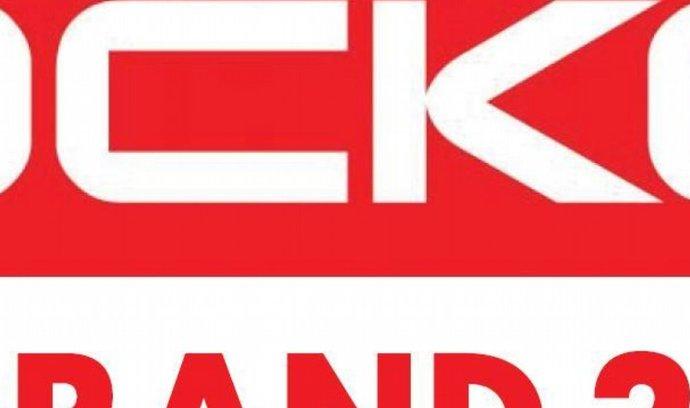 Televize Óčko mění logo