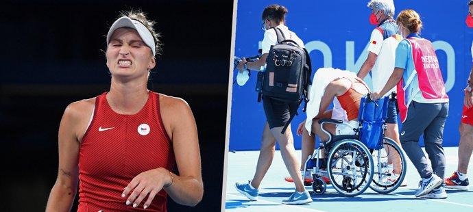 Tenisté si stěžují na podmínky na olympijském turnaji