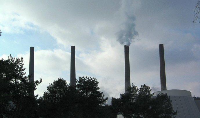 Teplárna e elektrárna ve Wolfsburgu