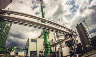 Hubáčkův nový fond se chystá ovládnout kutnohorskou teplárnu na biopaliva