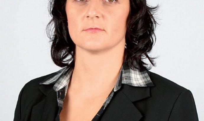 Tereza Hyksová: Talent management je vhodný pro každou společnost.