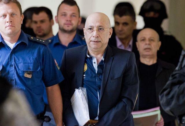 Faouzi Jaber
