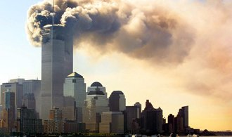 IMAGE: September 11, 2001. The day that changed the United States