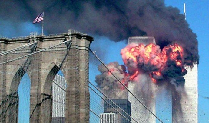 Teroristický útok na WTC 11. září 2001