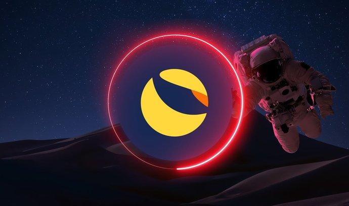 Logo projektu Terra