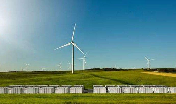 Tesla se rozhodla vybudovat největší úložiště energie na světě