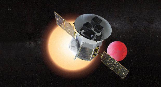 Lovce exoplanet využili i Češi