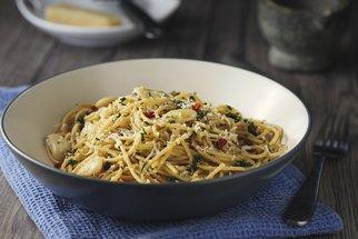 Jak vařit těstoviny, aby se neslepily? Naučte se to podle video návodu